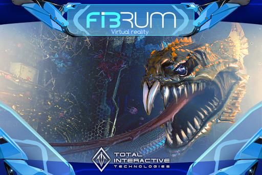 Aquadrome VR скачать на планшет Андроид