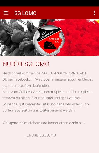 Download SG Lok Motor Arnstadt for free, Latest 5 728