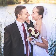 Wedding photographer Denis Denisov (DenisovPhoto). Photo of 16.11.2015