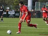 Officiel : Ishak Belfodil quitte le Standard pour le troisième de Bundesliga
