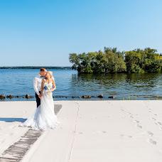 Wedding photographer Yuliya Romaniy (JuliYuli). Photo of 23.02.2018
