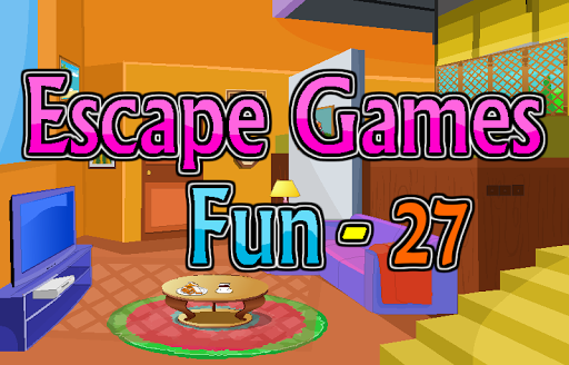 Escape Games Fun-27
