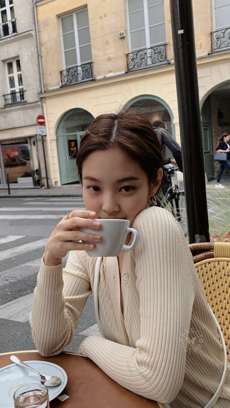 jennie cafe