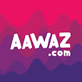 aawaz - audio, podcast, stories in Hindi & English apk