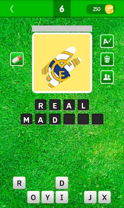 Scratch football club logo- screenshot thumbnail