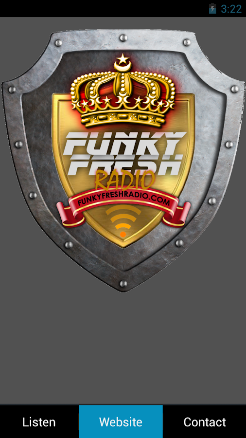 Funky Fresh Radio - BOSTON- screenshot