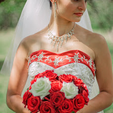Wedding photographer Marina Dyadyuk (Marisha88). Photo of 20.12.2015