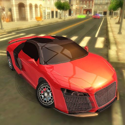 3D Car Driving