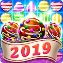 Cookie Mania - Sweet Match 3 Puzzle file APK Free for PC, smart TV Download