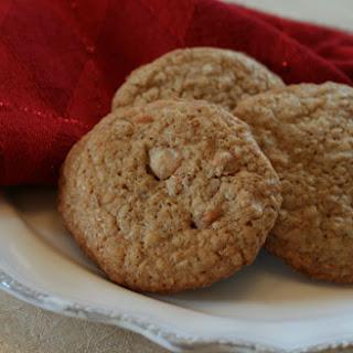 Steel Cut Oats Cookies Recipes.