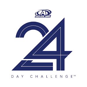AdvoCare® 24-Day Challenge™ 2.5 Icon