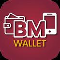 BM Wallet icon