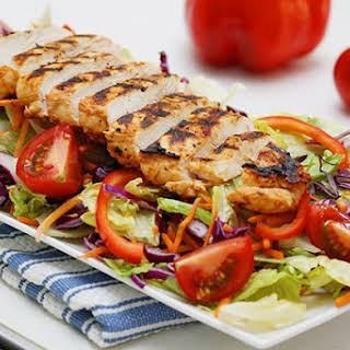 Dijon Chicken Salad.
