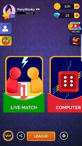 Ludo SuperStar 21.57 screenshots 7