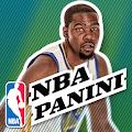 NBA Dunk from Panini