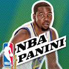 NBA Dunk from Panini icon