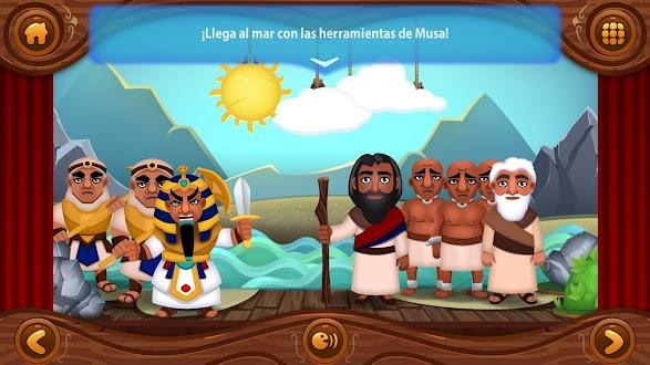El Historia del Profeta Musa Gratis