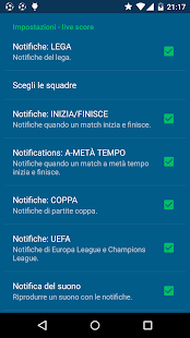 Serie A- screenshot thumbnail