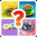 Foodie Game (Food Quiz Game) icon