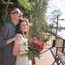 Wedding photographer Mariya Korenchuk (marimarja). Photo of 12.07.2016
