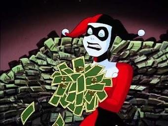 Season 4, Episode 7 Joker's Millions