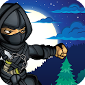 Spider Ninja: Man of Night icon