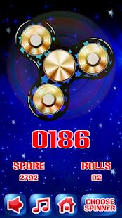 Super ruční spinner hra - náhled