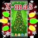 Christmas Tree Wallpaper 🎄 Lights Live Wallpapers icon