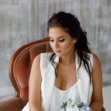 Wedding photographer Artem Miloserdov (Miloserdovart). Photo of 17.09.2018