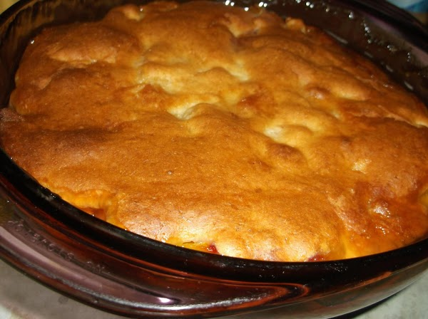 Bake at 400°F, on baking sheet, for 45 minutes (will bake for 1 hour...
