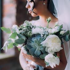 Весільний фотограф Ксения Крымова (Krymskaya). Фотографія від 14.08.2017