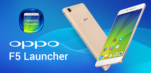 Launcher for Oppo: Themes and Wallpapers for Oppo - Apps en