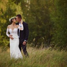Wedding photographer Krzysztof Serafiński (serafinski). Photo of 17.10.2018