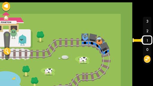 Dumb Ways JR Loopy's Train Set screenshot 13