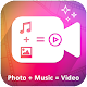 Photo + Music = Video apk