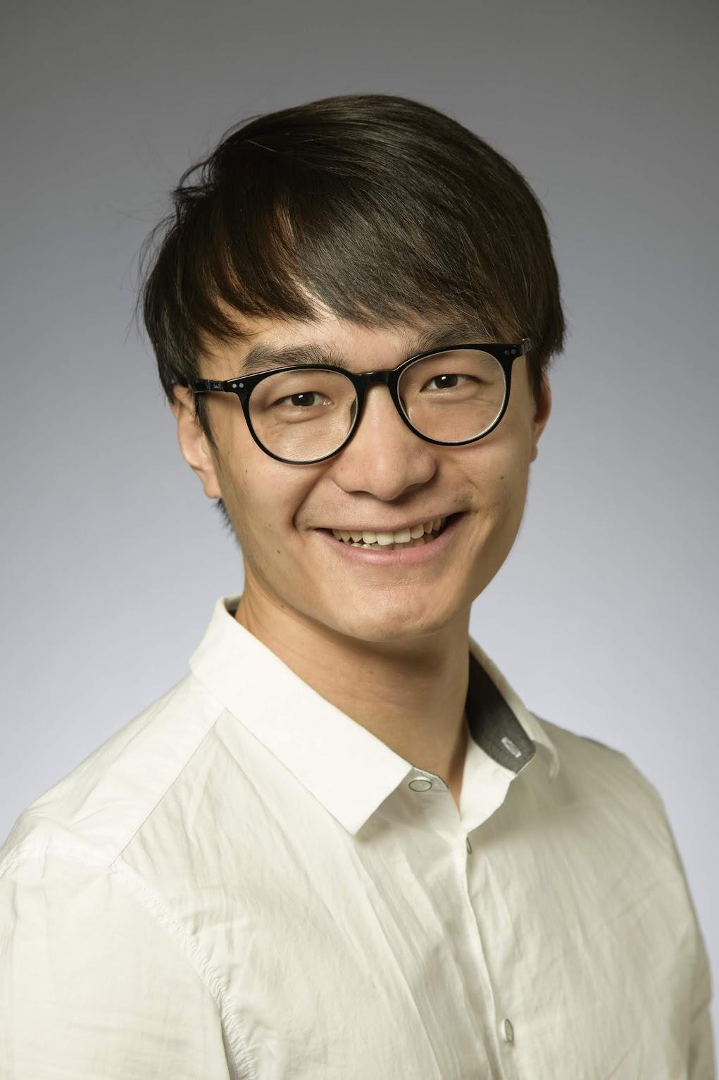 Zhenge Zhao