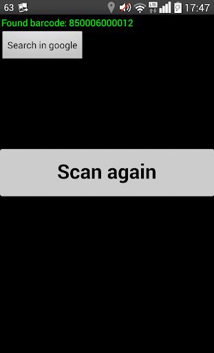 玩免費工具APP|下載QRバーコードスキャナ app不用錢|硬是要APP