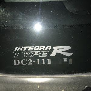 インテグラ DC2 のカスタム事例画像 ひらやん DC2さんの2018年09月17日13:47の投稿