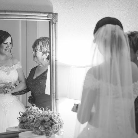 Fotógrafo de bodas Jackson Delgado (jacksondfoto). Foto del 02.03.2018