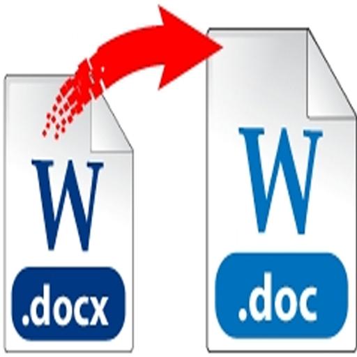 Docx to Doc Converter