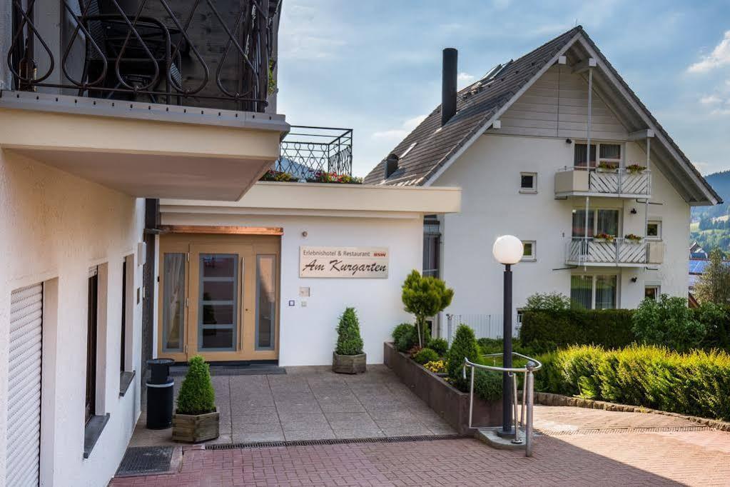 BSW-Erlebnishotel Am Kurgarten
