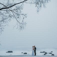 Wedding photographer Aleksey Khukhka (huhkafoto). Photo of 27.02.2015