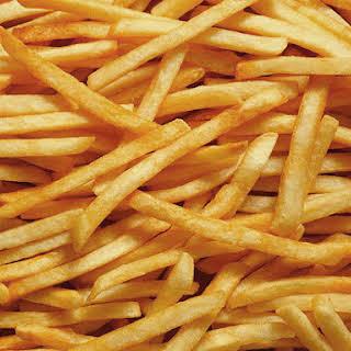 Weight Watchers Butternut Squash French Fries.