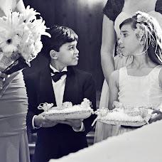Wedding photographer Jorge Useche (jorgeusechefoto). Photo of 11.07.2016