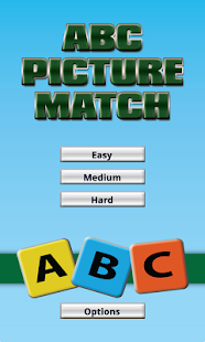 ABC Picture Match- screenshot thumbnail