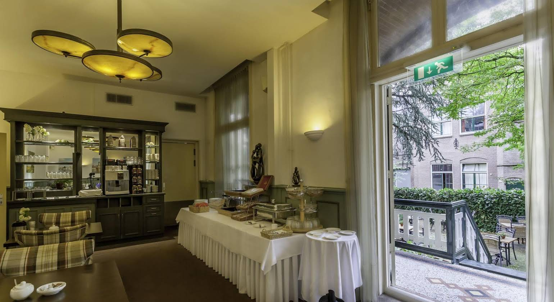 Fletcher Hotel Gilde