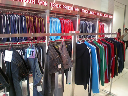 Photo UT Store-Uniqlo