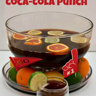 Coca-Cola Punch