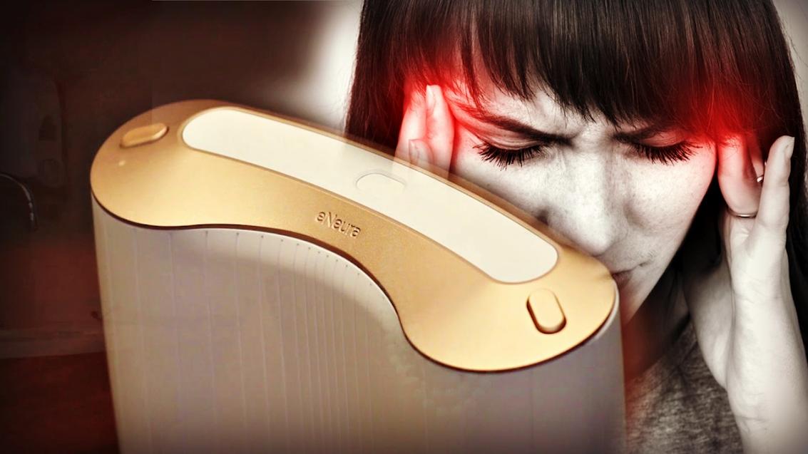 New Migraine Prevention Device That Is Stimulating But Non-Invasive