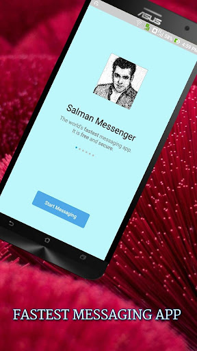 Salman Khan Fans Club : Messenger, Chats & Calls ss1